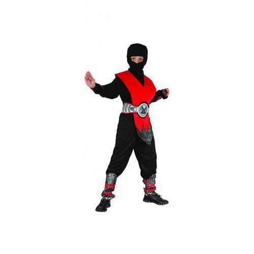 Godan Strój karnawałowy czerwony ninja 1y32b6 (5901238671596)