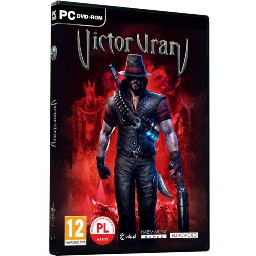 Victor Vran (PC)