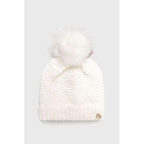 - czapka/kapelusz aw6801.wol01 marki Guess jeans