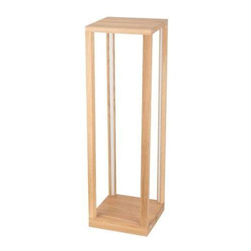 Tavoli stojąca spot-light 8873974 drewno dębowe/akryl marki Spot light