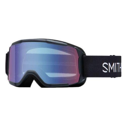 Smith goggles Gogle narciarskie smith daredevil kids dd2zbk17