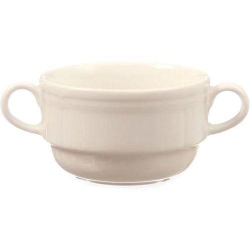 Miska na zupę piętrowalna z linii Classic | 250ml | śr.100x(H)60mm