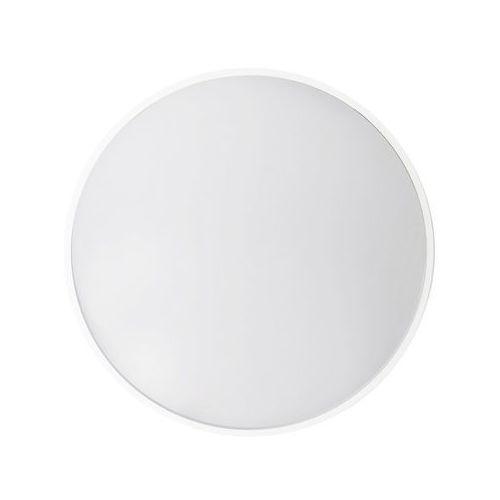 gxps051 - led lampa natynkowa dita classic round w led/14w/230v biały marki Greenlux