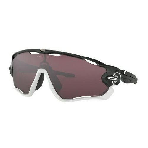 Okulary Oakley Jawbreaker Matte Black Prizm Road Black OO9290-5031