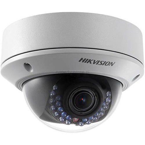 DS-2CD2742FWD-I Kamera IP HIKVISION, 4Mpix, kopułkowa, dualna, zewn, IP66, wand., E0AB-1750B