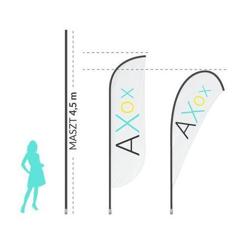 Axox Maszt 4,5m (5906874719022)