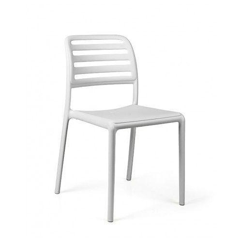 Krzesło Costa białe, 37042