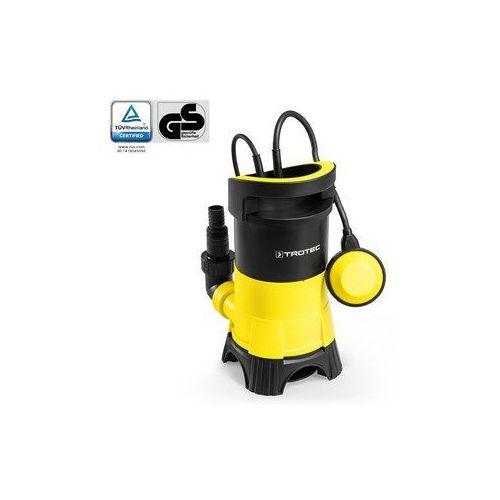 Trotec Pompa zanurzeniowa do wody brudnej twp 4025 e (4052138015506)
