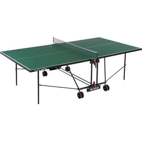 Stół do tenisa stołowego BUFFALO BASIC zewnętrzny