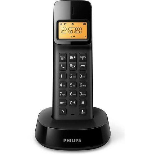 Philips Telefon  d1401