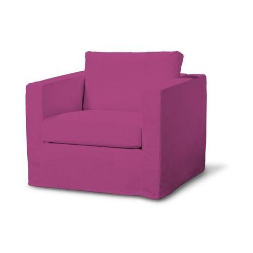 pokrowiec na sofę prawostronną kramfors 2-os. etna 705-23, kramfors 2-os. prawostronna marki Dekoria