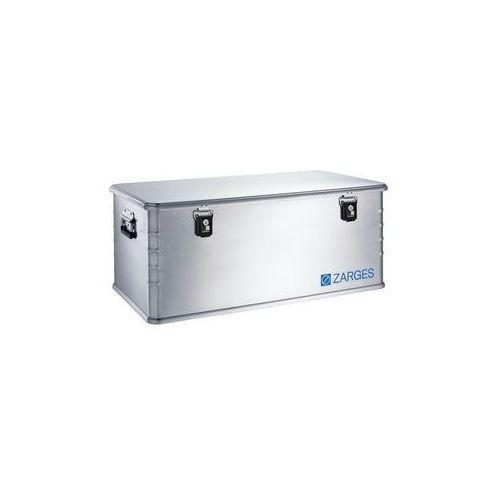 Aluminiowy pojemnik combi,maxi, poj. 135 l marki Zarges