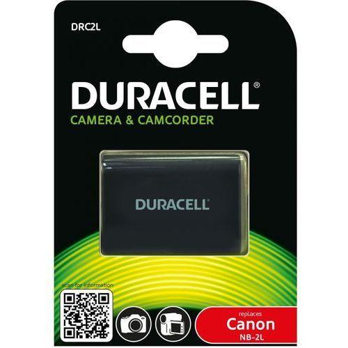 Duracell odpowiednik Canon NB-2L (5055190105900)