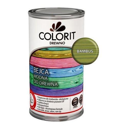 Bejca wodna Colorit 0,5 l, ITC/BW/14/N/500ML