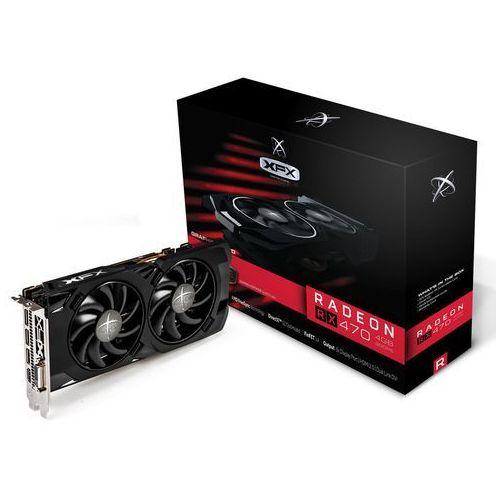 XFX Radeon RX 470 RS XXX 4GB GDDR5