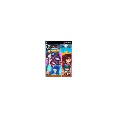 Pixel Puzzles 2: Anime (PC) KLUCZ