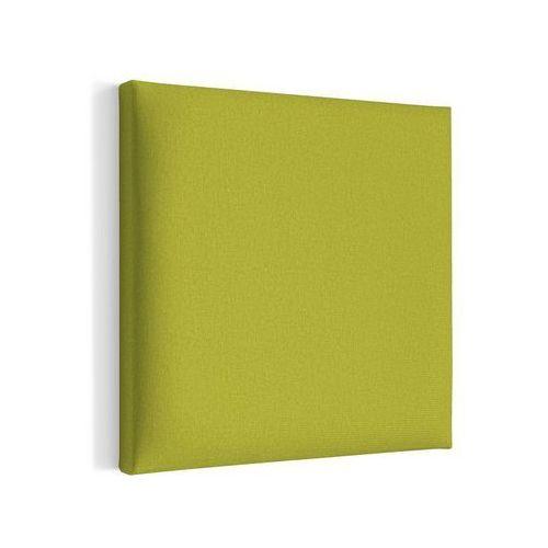 Dekoria Panel do zagłówka 38x38cm, limonka, 38×38cm, Etna