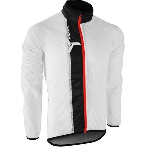 Silvini kurtka rowerowa gela mj801 white-black s (8596016042803)