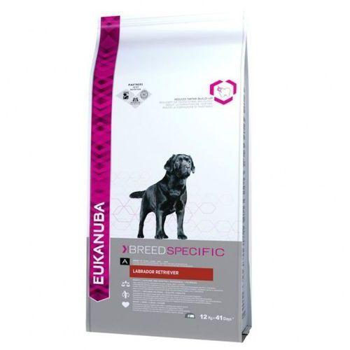 Eukanuba Breed Specific Al Labrador Retriever 12kg