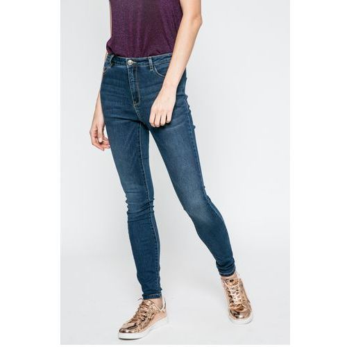 Only - Jeansy Denim Power, jeansy