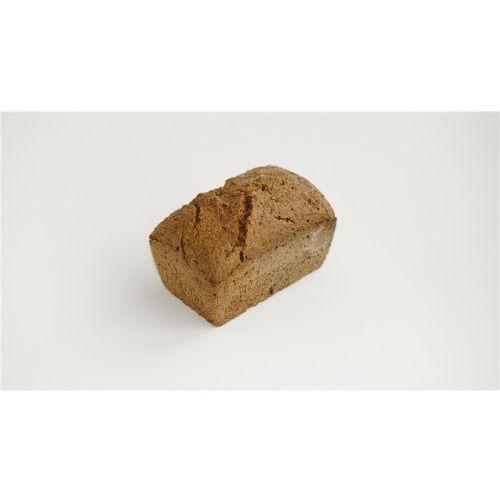 Piekarnia gzik (pieczywo, ciasta, ciastka) Chleb gryczany bio 450 g - piekarnia gzik (5902448163833)