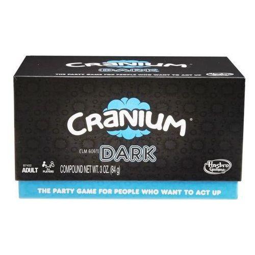 Hasbro Gra cranium dark - (5010993401222)