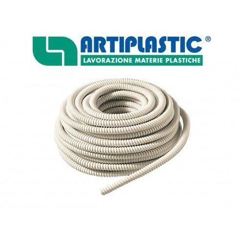 Wąż elastyczny, rurka giętka do skroplin i kondensatu 20mm/30mb (IPSP20)