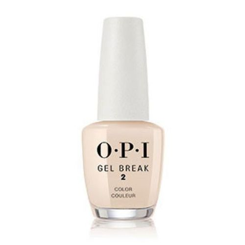 OPI GEL BREAK COLOR - TOO-TAN TILIZING Kolor systemu OPI Gel Break (Too-Tan Tilizing)