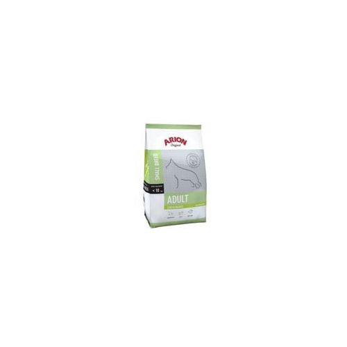 ARION Original Adult Small Chicken & Rice 7,5kg - 7,5kg (5414970055161)