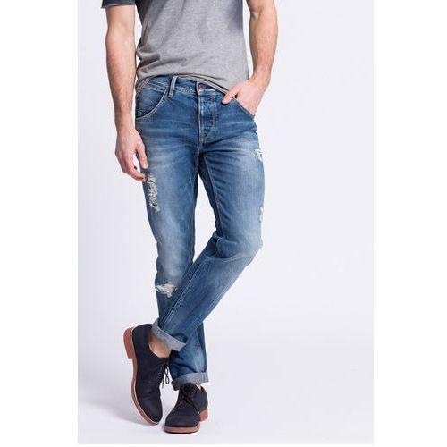 Pepe jeans - jeansy flint