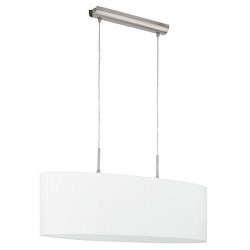 lampa wisząca PASTERI biała 75 cm, EGLO 31579