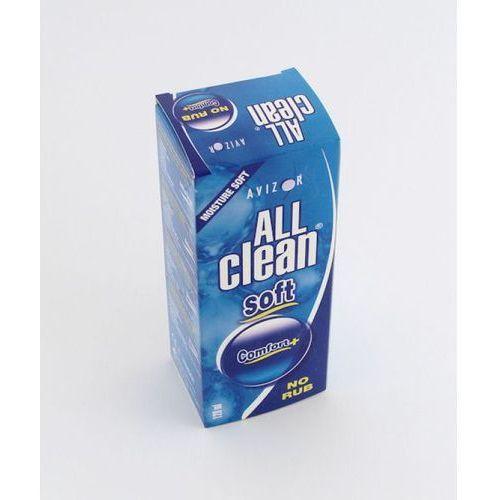 Avizor All Clean Soft 120 ml