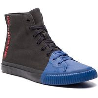 Sneakersy CALVIN KLEIN JEANS - Ivor S0599 Back/Nautical Blue