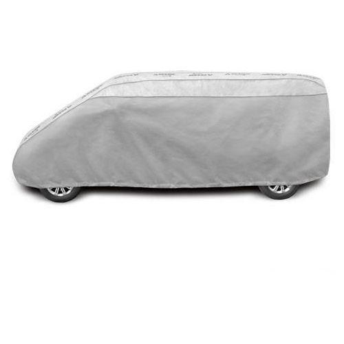 Kegel-błażusiak Renault trafic iii od 2014 pokrowiec na samochód plandeka mobile garage