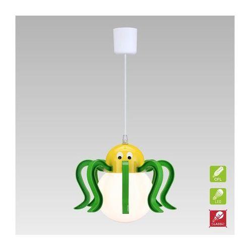 Luxera 28026 - Lampa dziecięca MICCA 1xE27/13W/230V