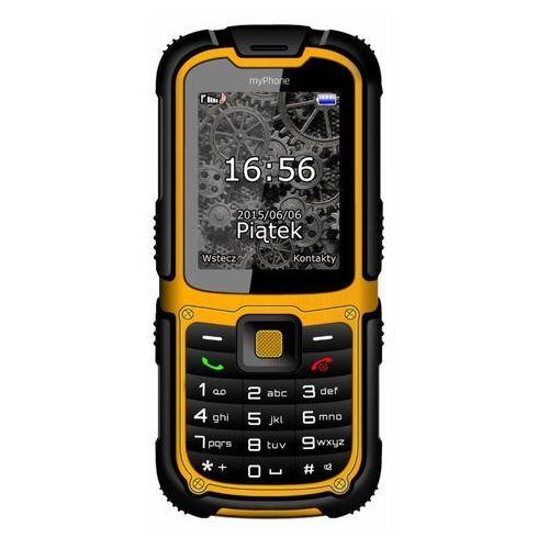 Myphone Hammer 2 PLUS