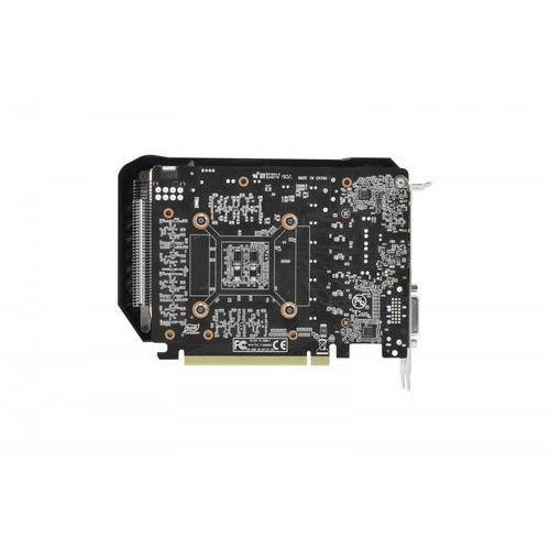 Palit GeForce GTX 1660 - 6GB GDDR5 RAM - Karta graficzna (4710636270529)