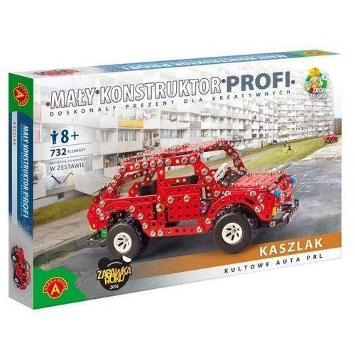 Mały konstruktor kaszlak - marki Alexander