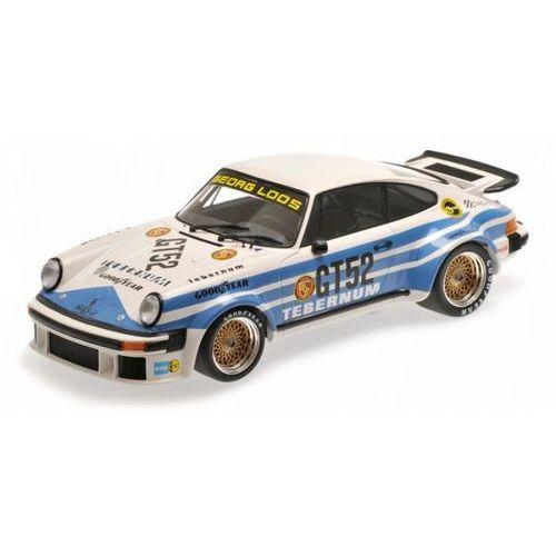 Porsche 934 Tebernum Racing Team #GT52 Tim Schenken Nurburgring 300 km 1976