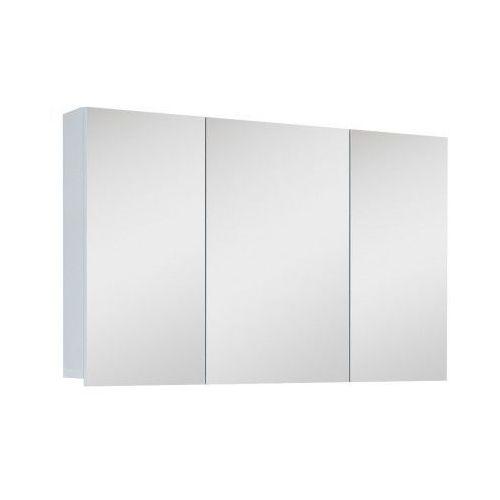 szafka wisząca z lustrem 100 white 904511 marki Elita