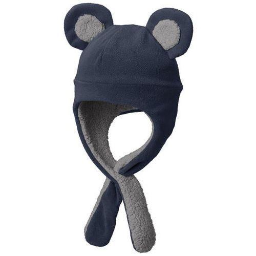 Columbia Czapka zimowa toddler tiny bear™ ii beanie granat - 464