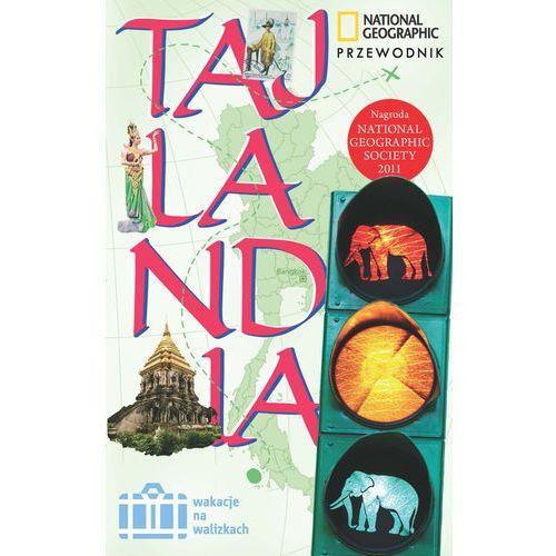 Tajlandia. Wakacje Na Walizkach (400 str.)
