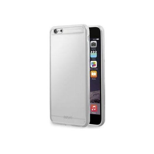 AZURI Etui do iPhone 6 (AZBUMPIPH6-WHT) Darmowy odbiór w 20 miastach!, kolor AZURI