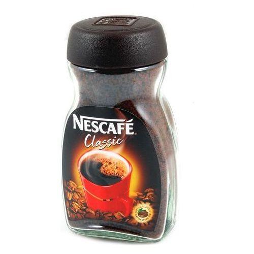 Kawa rozp. NESCAFE Classic 50g.