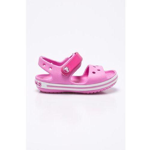 - sandały dziecięce crocband sandal marki Crocs