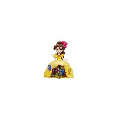 Mini Księżniczka w balowej sukience Disney Princess Hasbro (Bella), B8962 B8964