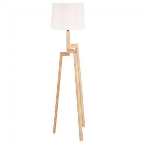 mexlite lampa stojąca biały, 1-punktowy - nowoczesny - obszar wewnętrzny - mexlite - czas dostawy: od 10-14 dni roboczych marki Steinhauer
