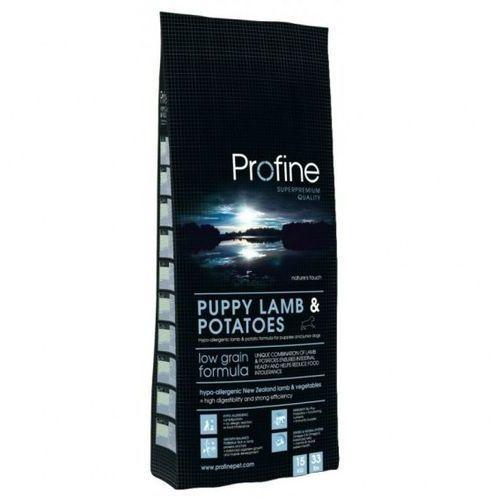 Prozoo Profine puppy lamb & potatoes 15 kg