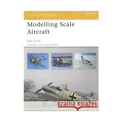 Modelling Scale Aircraft (O.M. #41), oprawa miękka