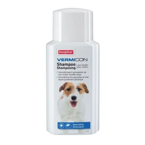 vermicon shampoo 200ml marki Beaphar